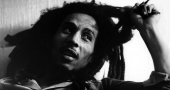 Bob Marley's birthday results in rise up Billboard Social 50 chart
