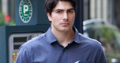 Brandon Routh talks Superman Returns while discussing Atom costume for Arrow season 3