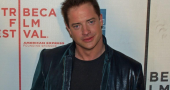 Brendan Fraser talks Gimme Shelter