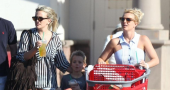 Britney Spears is like a second mother to Jamie Lynn Spears