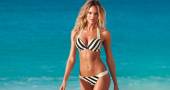 Candice Swanepoel emerging as number one fashion model in 2015?