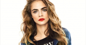 Cara Delevingne reveals her love of being a rebel