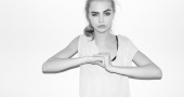 Cara Delevingne tipped as the new Shailene Woodley or Jennifer Lawrence
