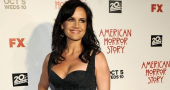 Carla Gugino brings her stunning looks to star role in