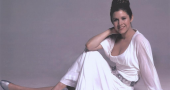 Carrie Fisher is one of the most fun people to follow on Twitter