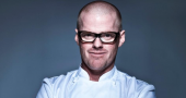 Celebrity chef Heston Blumenthal becomes racehorse owner