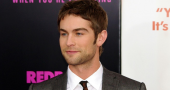 Chace Crawford's gritty
