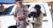 Channing Tatum and Jenna Dewan-Tatum's daughter obsessed with Frozen