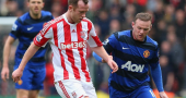 Charlie Adam struggling to find a place at Stoke City FC