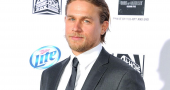 Charlie Hunnam apologises to Sam Taylor-Johnson for Fifty Shades of Grey exit