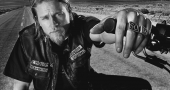 Charlie Hunnam keeping himself busy with a number of new movies coming our way