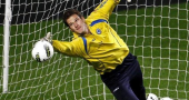 Chelsea to sign Asmir Begovic as Petr Cech replacement