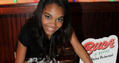 China Anne McClain partners with PETA2