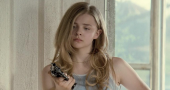 Chloe Moretz and Juliette Binoche in Sils Maria pictures