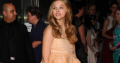 Chloe Moretz reveals Brooklyn Beckham wants to follow in dad David Beckham's footsteps