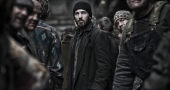 Chris Evans, Jamie Bell and Tilda Swinton in new Snowpiercer trailer