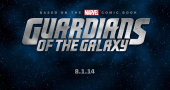 Chris Pratt, Zoe Saldana and co. in first Guardians of the Galaxy trailer