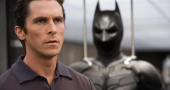 Christian Bale reveals what his top Ben Affleck Batman advice was