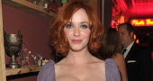 Christina Hendricks gets the last laugh at agency that dropped her