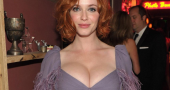 Christina Hendricks opens up about being beautiful
