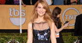 Claire Danes surprises with acting and Molly Ringwald obsessions as young girl