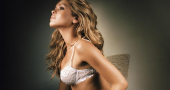 Closer look: Paraguayan model Cindy Taylor can do it all