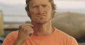 Comedic actor Steve Zahn takes on a more serious role for Treme