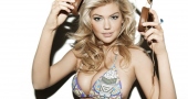 Could Kate Upton become a genuine Hollywood leading lady?