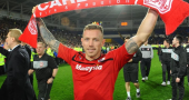 Craig Bellamy - Cardiff City's Welsh Dragon