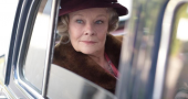 Dame Judi Dench perseveres in Philomena