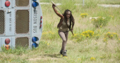 Danai Jekesai Gurira: Success from The Walking Dead