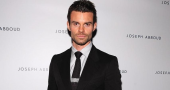 Daniel Gillies busy tv schedule preparation for big-screen lead roles?