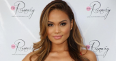 Daphne Joy on path to become next Filipino-American model sensation