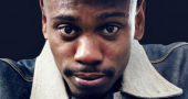 Dave Chappelle Hitting Back at Hartford Hecklers with Top Comedy Form