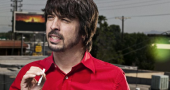 Dave Grohl Crosses Over to County-Rock Heaven in Yahoo's