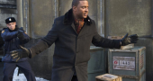 David Ramsey will not become Green Lantern in Arrow