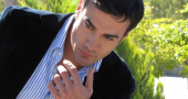 David Zepeda will be making a comeback in 2014