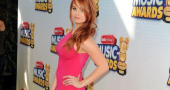 Debby Ryan preparing to release new music as 'Jessie' comes to an end