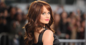 Debby Ryan shocks fans with gorgeous femme fatale look in red dress
