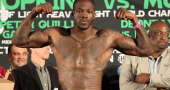 Deontay Wilder to become saviour of boxing following Floyd Mayweather and Manny Pacquiao backlash