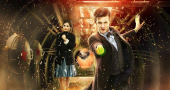 Doctor Who 50th Anniversary Special breaks Tumblr records