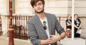 Douglas Booth set for a very big 2016