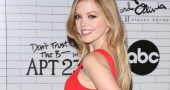 Dreama Walker continues to live her acting dream