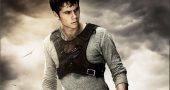 Dylan O'Brien leads the way in the new Maze Runner: The Scorch Trials trailer