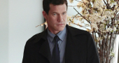 Dylan Walsh is still working as hard as ever