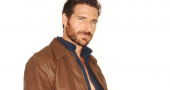Ed Quinn is getting himself out there