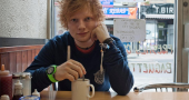 Ed Sheeran hits back at homophobic rap claims