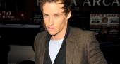 Eddie Redmayne just continues to impress us with random acts of kidness