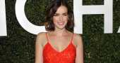 Elizabeth Henstridge an Agents of S.H.I.E.L.D star ready for big screen move