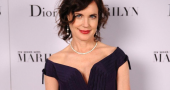 Elizabeth McGovern welcomes Downton Abbey mania